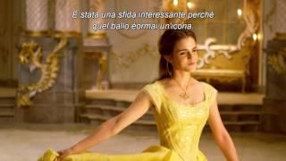 La Bella e la Bestia - Il vestito giallo di Belle - Featurette