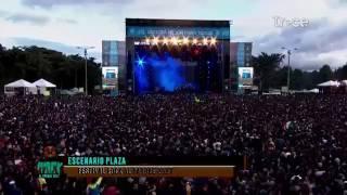 """Panteón Rococo """" Esta Noche: En vivo Rock al Parque 2017"""