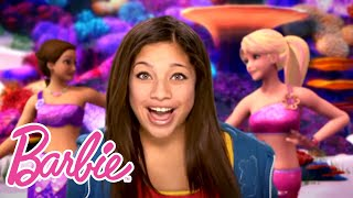Mermaid Tale 2 Music Video | Barbie
