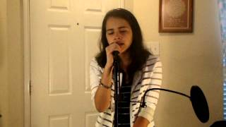 Safe and Sound cover sang by Savannah Martinez
