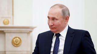 Поправки Путина Конституцию