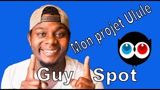 Projet One Guy One Spot