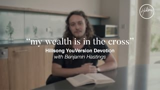 Treasure of the Cross (YouVersion Devotional) - Benjamin Hastings