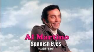 Al Martino - Spanish Eyes (Karaoke)