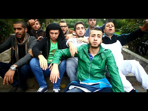 Équipe Nationale Algérienne - الفريق الوطني الجزائري