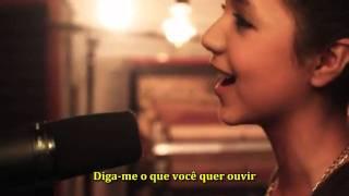 Maddi Jane - Secrets Legendado