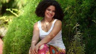 Ceshia Ubau estrenará su disco Con los ojos del Alma