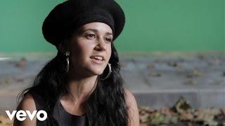 Kat Dahlia - Crazy - Behind The Scenes