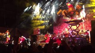 Slipknot - Everything Ends Live @ KNOTFEST 2016