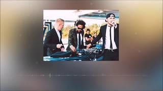 Pista de Reggaeton Estilo Major Lazer & Dj Snake/Cris Nazza 2018