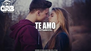 """Te Amo"" Base De Rap Romantico 2017 Love Beat Instrumental Rap [Doble A nc Ft Dani RnB]"