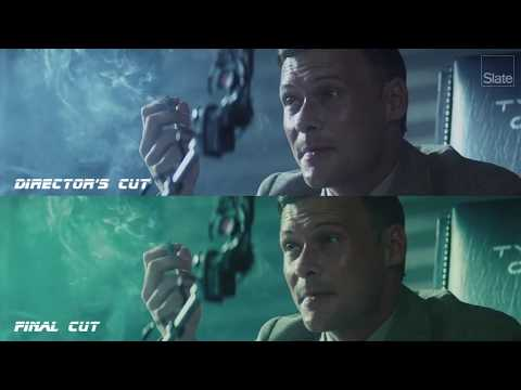 """Which """"Blade Runner"""" Cut Should I Watch? A Visual Explainer."""