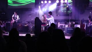 4-18-12 Cloverton, Father's Love