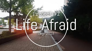 Set It Off - Life Afraid / DANCE COVER