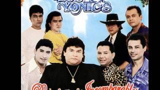 """LOS YONICS  """" NI TU AMIGA NI TU AMANTE"""""""