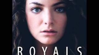 Royals ritmo de Forró-  Rala Coxa da Lorde