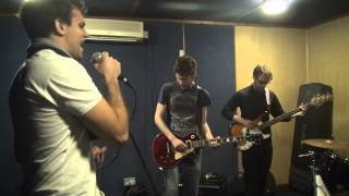 Chill Out - Santana & John Lee Hooker - Rehearsal