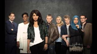Quantico 1x14 Cage The Elephant - Mess Around