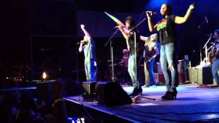 """Damian Marley """"There For You"""" live In Hawaii"""
