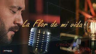Lucas Sugo - La Flor de mi vida (dvd Canciones que amo)