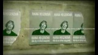 Hana Hegerova - Kdo by se dival nazpatek?