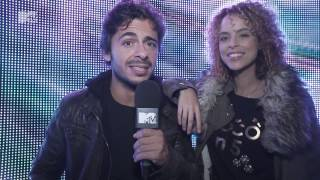 MTV Insomnia Tour 2016   Penha Trail, Guimarães