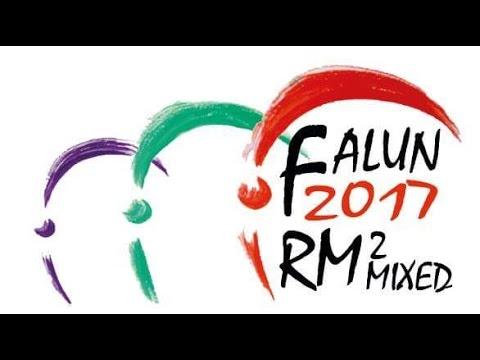 RM Mixed 2017 - pool 1