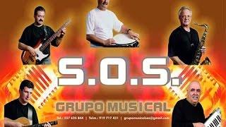 Agrupamento Musical S.O.S  -  nostalgia sevilhana,,, (baú de recordações)