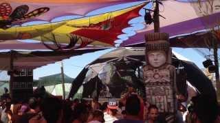 Bizzare Contact (Isr) Live Freedom Festival 2013