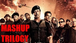 """""""Expendables"""" - Mashup Movies"""