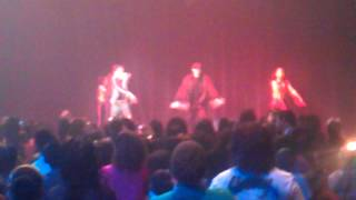 Jacob latimore dancefloor killa live