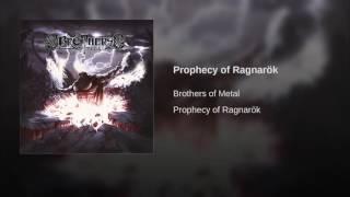 Prophecy of Ragnarök