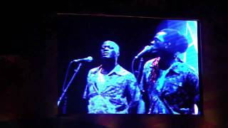 Amy Winehouse - Me and Mr. Jones - Live in Sao Paulo