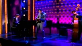 John Pizzarelli Trio - Just You Just Me (live)