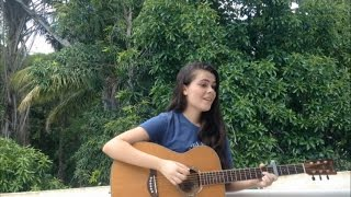 Jack Johnson - Banana Pancakes (Arianne Ruas Acoustic Cover)