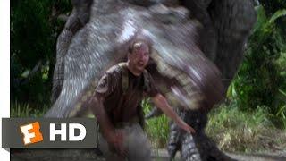 Jurassic Park 3 (1/10) Movie CLIP - Crash Landing (2001) HD