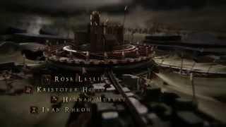 Game of Thrones Season 4 Episode 8 Opening