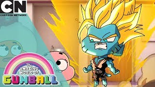 The Amazing World of Gumball   How to Deal with a Bully   Cartoon Network
