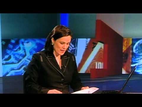 Tanya Beckett Video