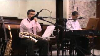 Brilho Celeste instrumental, João Alfredo e Persio