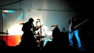 Morebeerdeath - Nuclear Storm. Show Clube do América