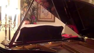 "ME PLAYING ""FOREVER LOVE"", FROM KENNY G, ENJOY, LOVE BEN ROJAS!"