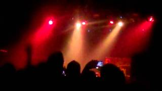 Sleeping with Sirens - If you can't hang LIVE ALBUQUERQUE NM Sunshine Theater