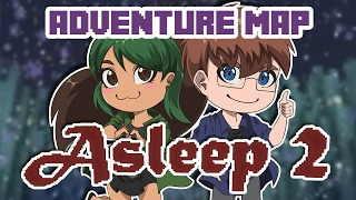Asleep 2 | Minecraft Adventure Map