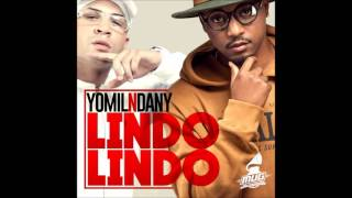 Yomil y el Dany - Lindo lindo | MUG