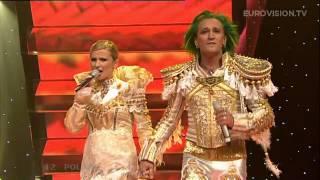 Ich Troje - Follow My Heart (Poland) 2006 Semi-Final