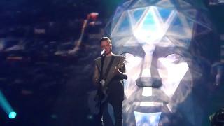 "O.Torvald Ukraine ""Time"" Live (Dress Rehearsal) Eurovision 2017"