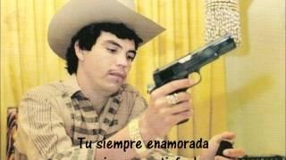 Nocturno A Rosario Con Banda Brava Letra - Chalino Sanchez