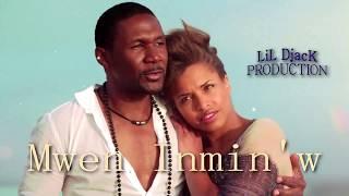 Mwen Inmin'w (I Love You) - Caribbean Zouk Créole Beat Instrumental 2017 (Prod. By LiL DjacK)