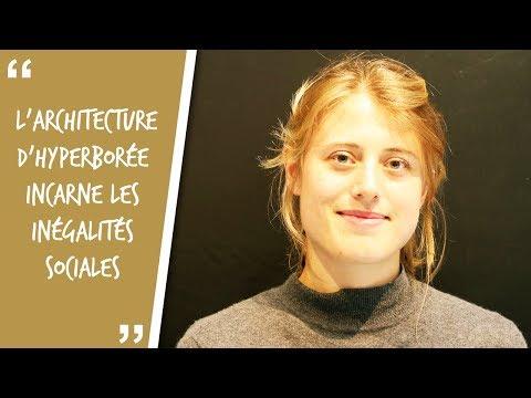 Vidéo de Éléonore Devillepoix